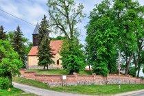 Kościół w Tymawie