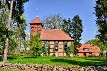 Kościół w Wilmersdorf
