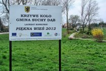 Krzywe Koło - Piękna Wieś 2012