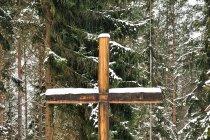 Krzyż pamięci Zakładników Szymbarskich