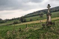 Krzyż w Blechnarce