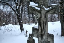 Krzyż w d. Nieznajowej