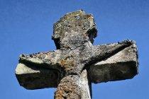 Krzyż w dawnej Nieznajowej