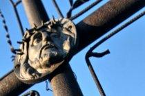 Krzyż w dolinie Bielicznej