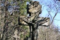 Krzyże w Nieznajowej