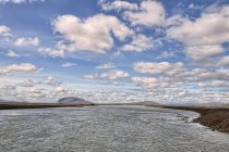 Lato nad rzeką Tungnaá