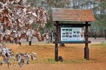 Leśny Ogród Edukacyjny Nadleśnictwa Płaska
