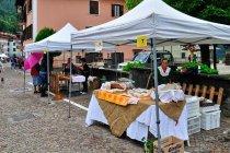 Lokalne święto w Canal San Bovo