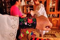 Ludowy strój Maramureszu