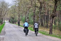 Majowa trasa rowerowa
