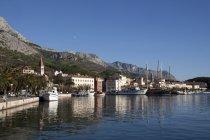 Makarska. Fot. Tony Hisgett