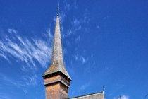 Maramureska cerkiew z Ieud