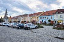 Marianske Namesti w Uherskem Hradiste