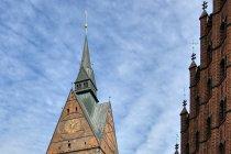 Marktkirche w Hanowerze