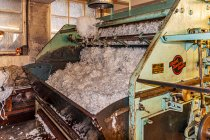 Maszyny w fabryce Lodenwalke