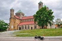 Michaeliskirche - kościół Świętego Michała w Hildesheim
