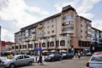 Miejska architektura w Suczawie