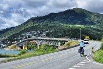 Most w Sogndal
