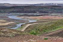 Mozaika krajobrazów