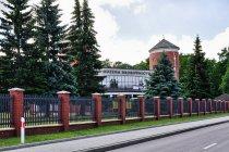 Muzeum Drogownictwa w Szczecinie
