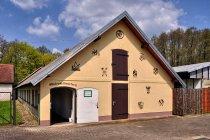 Muzeum drukarstwa w Streckenthin