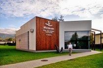 Muzeum Fauny i Flory w Jaworzu koło Bielska-Białej