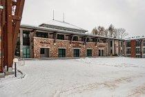 Muzeum i dyrekcja Białowieskiego Parku Narodowego