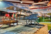 Muzeum Lotnictwa w Trydencie