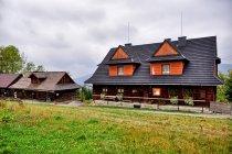 Muzeum na Grapie w Jaworzynce