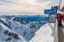 Na biegówki w Alpy austriackie