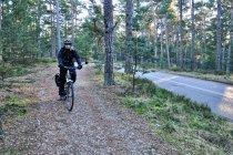 Na drodze rowerowej po Półwyspie Helskim