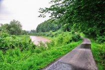 Na drogach rowerowych gminy Czudec