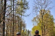 Na rowerach na Nordzie