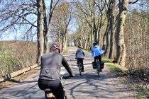 Na rowerach w maju