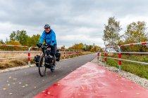Na rowerowym szlaku dookoła Tatr