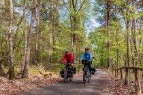 Na rowerowym szlaku w Brandenburgii