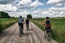 Na rowerze po egzotycznej Polsce wschodniej