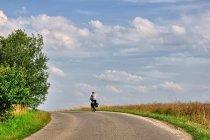 Na rowerze po Jurze Krakowsko-Częstochowskiej