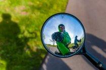 Na rowerze po północy Niemiec