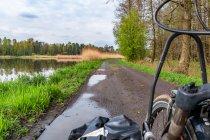 Na rowerze po Subregionie Zachodnim