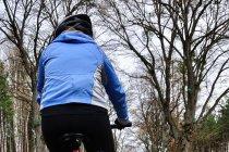 Na rowerze przez Bory Tucholskie