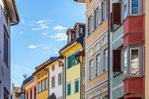 Na ulicach Bolzano