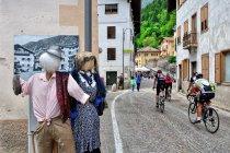 Na ulicach Canal San Bovo