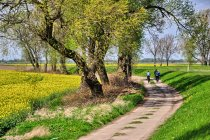 Na wiosennej Warmii