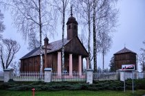 Najbrzydszy kościół w Łódzkiem