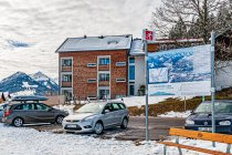 Nasz hotel w Vorarlbergu