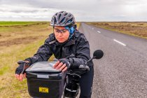 Nawigowanie po Islandii