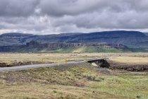 Niesamowite krajobrazy Islandii
