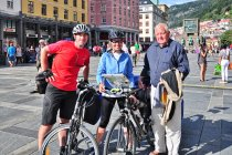 Niezwykłe spotkanie w Bergen