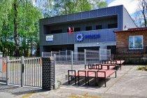 Nowy komisariat policji w Charzykowach